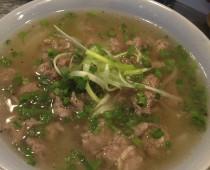 Pho tai lan